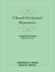 Choral-Orchestral Repertoire : A Conductor's Guide - eBook