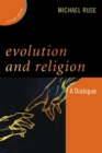Evolution and Religion : A Dialogue - eBook