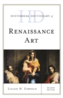 Historical Dictionary of Renaissance Art - eBook