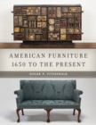 American Furniture : 1650 to the Present - eBook