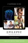 Epilepsy : The Ultimate Teen Guide - eBook