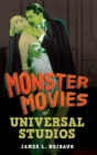 The Monster Movies of Universal Studios - Book