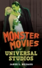 The Monster Movies of Universal Studios - eBook
