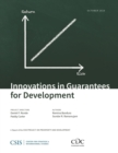 Innovations in Guarantees for Development - eBook