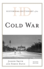 Historical Dictionary of the Cold War - eBook