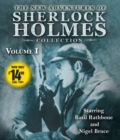 The New Adventures of Sherlock Holmes Collection Volume One - Book