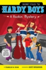 A Rockin' Mystery - eBook