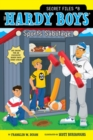 Sports Sabotage - eBook