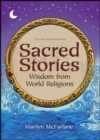 Sacred Stories : Wisdom from World Religions - eBook