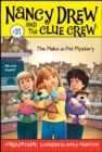 The Make-a-Pet Mystery - eBook