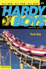 Thrill Ride - eBook