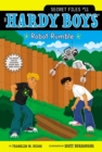 Robot Rumble - eBook