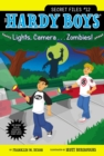 Lights, Camera . . . Zombies! - eBook