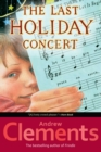 The Last Holiday Concert - eBook