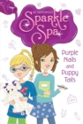 Purple Nails and Puppy Tails - eBook