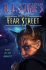 Night of the Werecat - eBook