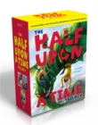 The Half Upon a Time Trilogy : Half Upon a Time; Twice Upon a Time; Once Upon the End - Book