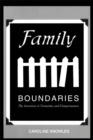 Family Boundaries : The Invention of Normality and Dangerousness - eBook
