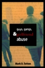Guys, Gangs, and Girlfriend Abuse - eBook