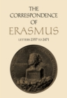 The Correspondence of Erasmus : Letters 2357 to 2471 - eBook
