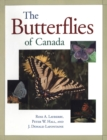 The Butterflies of Canada - eBook