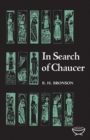 In Search of Chaucer - eBook