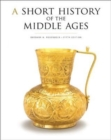 A Short History of the Middle Ages, Fifth Edition - Book