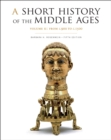 A Short History of the Middle Ages, Volume II : From c.900 to c.1500, Fifth Edition - eBook