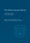 Eldon House Diaries : Five Women's Views of the 19th Century - eBook