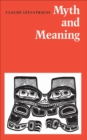 Myth and Meaning - eBook