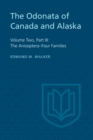 The Odonata of Canada and Alaska : Volume Two, Part III: The Anisoptera-Four Families - eBook