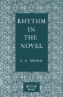 Rhythm in the Novel - eBook