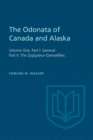 The Odonata of Canada and Alaska : Volume One, Part I: General, Part II: The Zygoptera-Damselflies - eBook