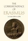 The Correspondence of Erasmus : Letters 2204-2356 (August 1529-July 1530) - eBook