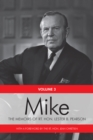 Mike : The Memoirs of the Rt. Hon. Lester B. Pearson, Volume Three: 1957-1968 - eBook