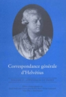 Correspondance generale d'Helvetius, Volume V : Appendices et Index - eBook