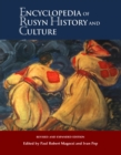 Encyclopedia of Rusyn History and Culture - eBook