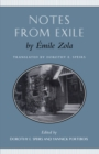 Notes from Exile - eBook