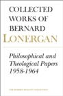 Philosophical and Theological Papers, 1958-1964 : Volume 6 - eBook