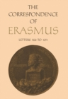 The Correspondence of Erasmus : Letters 1122-1251 (1520-1521) - eBook