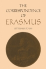 The Correspondence of Erasmus : Letters 1252-1355 (1522-1523) - eBook