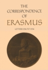 The Correspondence of Erasmus : Letters 1356 to 1534 (1523-1524) - eBook