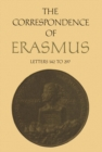 The Correspondence of Erasmus : Letters 142-297 (1501-1514) - eBook
