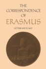 The Correspondence of Erasmus : Letters 1535-1657 (1525) - eBook