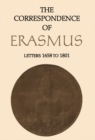 The Correspondence of Erasmus : Letters 1658-1801 (1526-1527) - eBook