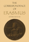 The Correspondence of Erasmus : Letters 298-445 (1514-1516) - eBook