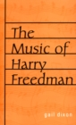 The Music of Harry Freedman - eBook