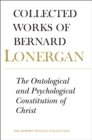 The Ontological and Psychological Constitution of Christ : Volume 7 - eBook