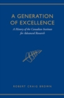 A Generation of Excellence - eBook