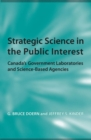 Strategic Science in the Public Interest - eBook